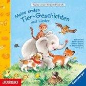 Grimm, S: Meine ersten Tier-Geschichten und Lieder/CD