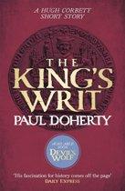 The King's Writ (Hugh Corbett Novella)