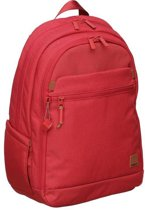 Hedgren Backpack RELEASE M 14 inch Red