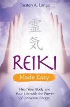 Reiki Made Easy