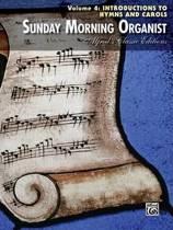 Sunday Morning Organist, Vol 4
