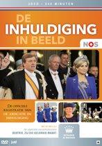 NOS - De Inhuldiging In Beeld (3 disc editie)
