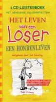 Het leven van een Loser 4 - Een hondenleven - Luisterboek