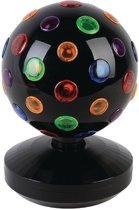 Valueline VLBALL01 200mm Multi kleuren disco bal
