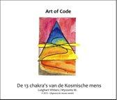 Art of Code 1 - De 13 chakra's van de Kosmische mens