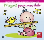 Mozart Pour Mon Bebe