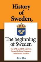 History of Sweden, The beginning of Sweden