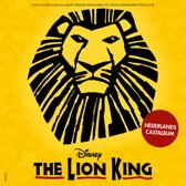 The Lion King - Nederlands Castalbum