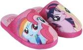 Roze My Little Pony pantoffels voor meisjes 26-27