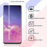 3D Tempered Glass Screen Protector Samsung Galaxy S10+ plus