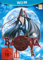 Nintendo Bayonetta 2 Basis Wii U Spaans video-game