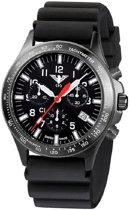 KHS Mod. KHS.BPCC1.DB - Horloge