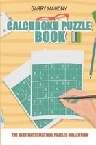 Calcudoku Puzzle Book