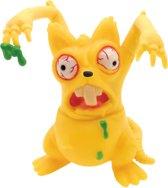 Splash Toys Grungies Ratil Geel 7 Cm