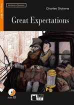 Reading & training B2.2: Great expectations Book + cd audio