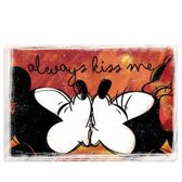 Disney Set 2 Placemats Mickey & Minnie Red
