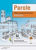 Parole Italiaans