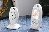 Babyfoon - Draadloze babyfoon met camera - Veilig slapen