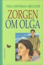 Vlinderreeks - Zorgen om Olga