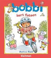 Bobbi - bobbi leert fietsen