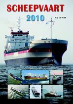 Scheepvaart 2010