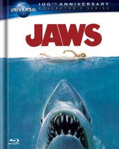 Jaws (Blu-ray Digibook)