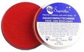 Aquaschmink aubergine Cerise 16gr