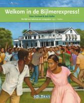 Welkom in de Bijlmerexpress  / Suriname en de Nederlandse Antillen