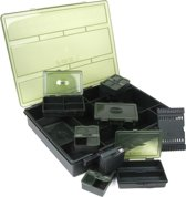 Fox Royale Box - Tacklebox - 33 x 26 x 5 cm - Large