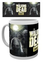 Merchandisehouse.nl The Walking Dead Mok