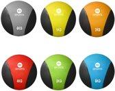 RS Sports Medicine Balls l 1 t/m 6 kg