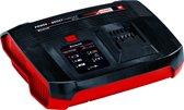 EINHELL Booster Acculader - 18 V - Power-X-Change