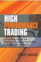 High Performance Trading