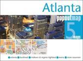 Atlanta PopOut Map