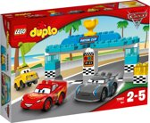 LEGO DUPLO Cars 3 Piston Cup Race - 10857
