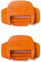 Sidi Strap holder for Crossfire Orange (113)