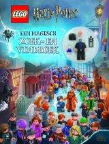 Zoek & Vind - Lego Harry Potter een magisch zoek-en vindboek