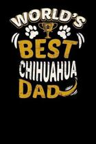 World's Best Chihuahua Dad