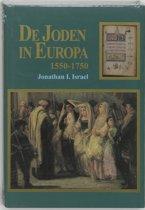 De Joden In Europa, 1550-1750