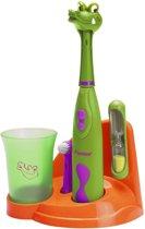 Bestron DSA3500A Crazy Croc  - Elektrische tandenborstel