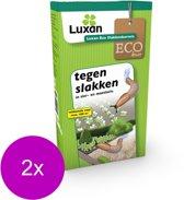 Luxan Eco-Slakkenkorrel - Ongediertebestrijding - 2 x 1 kg