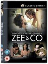Zee & Co. (import) (dvd)
