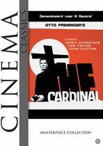 Cardinal, The (dvd)