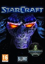Starcraft - Gold Edition - Windows