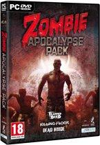 Zombie Apocalypse Pack - Windows