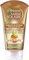 Garnier Ambre Solaire Natuurlijke Zelfbruiner – 13x7x3cm | Bronzer voor Vrouwen | Hoogwaardige Kwaliteit Thuisbruiningsproduct | Beauty