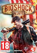 Bioshock Infinite - MAC