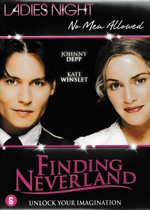 Finding Neverland (Ladies Night)