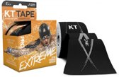 Kt tape pro extreme zwarte sport tape kinesio tape