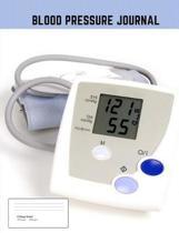Blood Pressure Journal